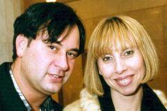 'Курица не поверит': жену Меладзе грубо обозвали в России