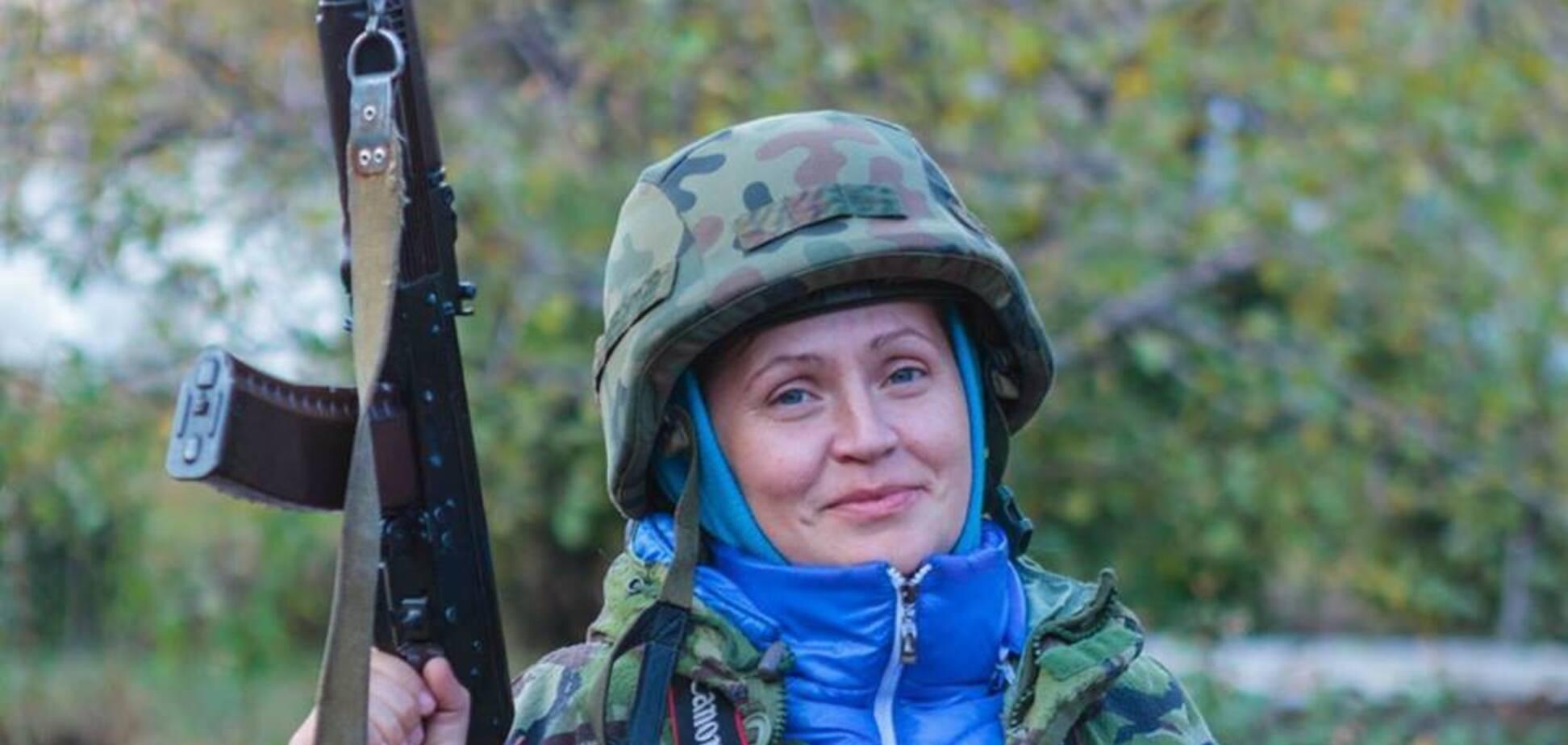 Відомий український волонтер загинула в ДТП. Фото