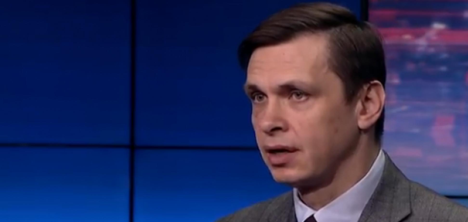 Оточення Зеленського нав'язує Україні російський сценарій: в 'ЄС' забили на сполох