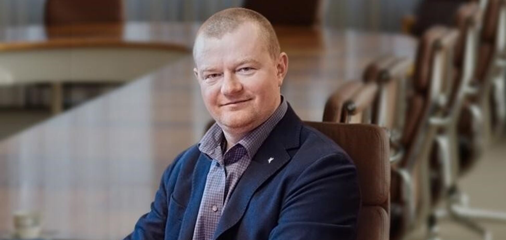 Макс Поляков и федерации воздушного спорта провели 23-й 'Кубок Янгеля'