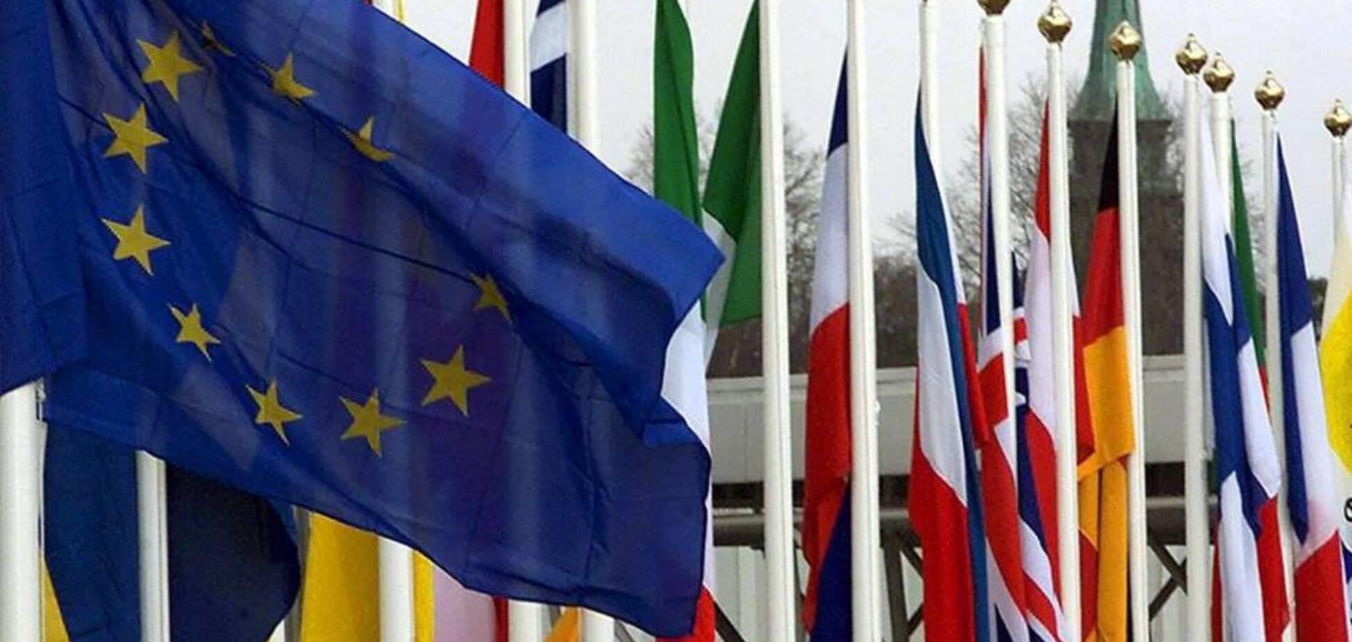 Саміт ЄС у Брюсселі