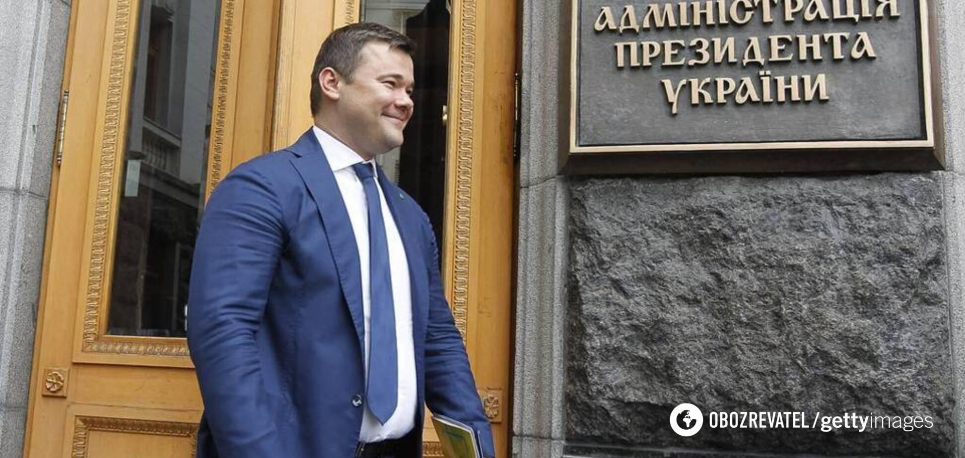 'У меня там б*ндеровцы!' Богдан предложил сделать русский официальным языком на Донбассе