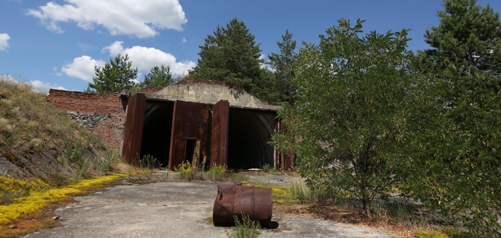 Чернобыль. Нерассказанная история: атомное оружие в центре Киева