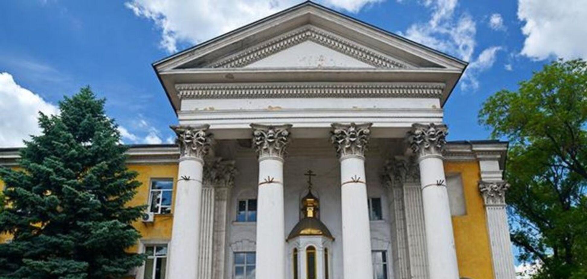 'Отжали' храм: в Крыму суд изъял здание украинской церкви