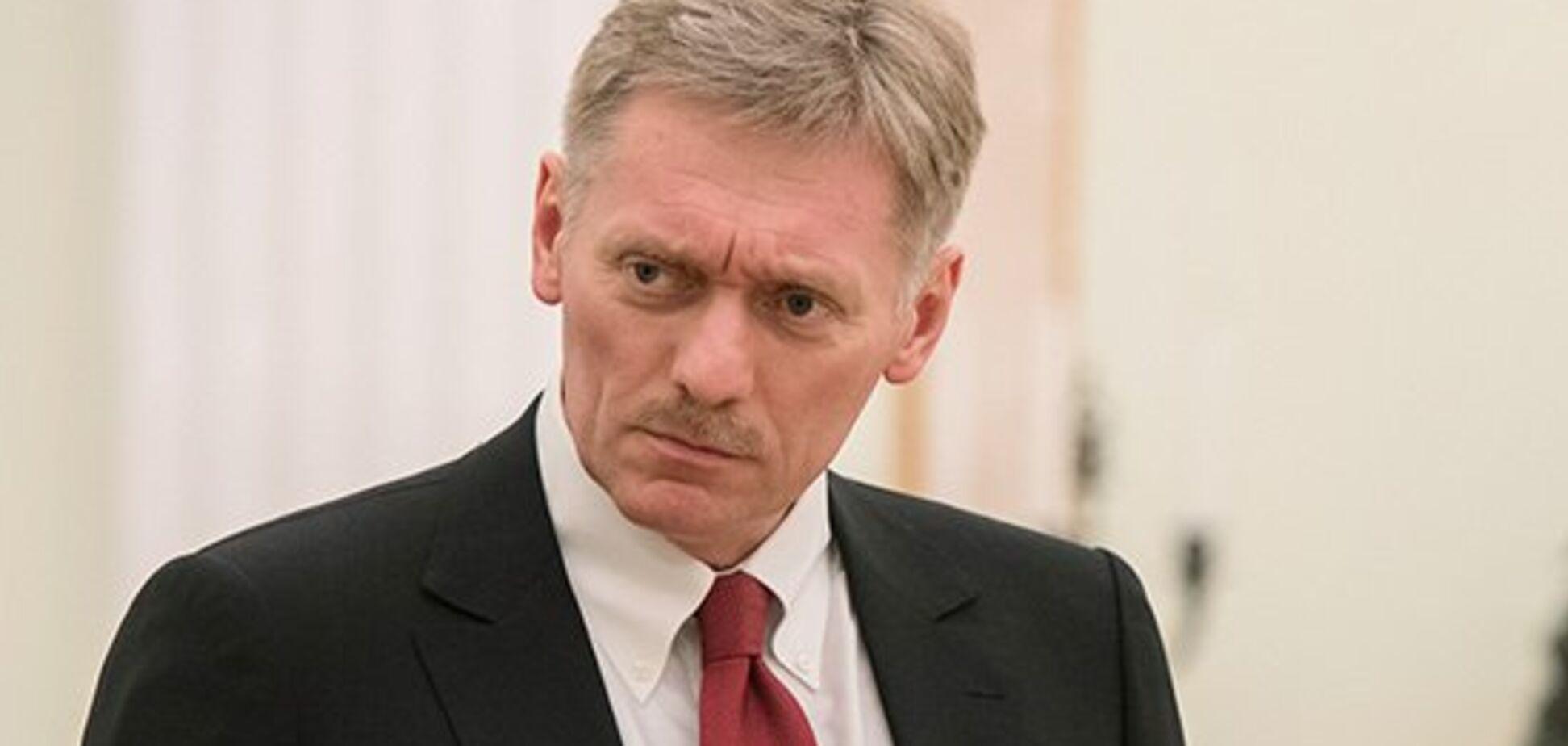 У Путіна відреагували на гучну заяву Катамадзе про Росію