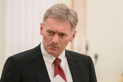 У Путина отреагировали на громкое заявление Катамадзе о России