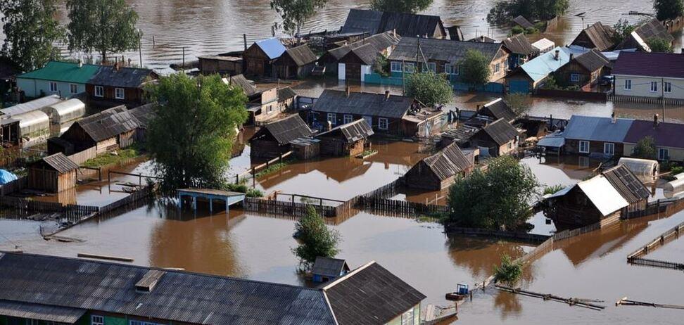 Утопить население России проще