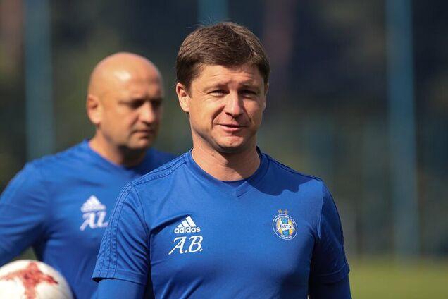 Олексій Бага