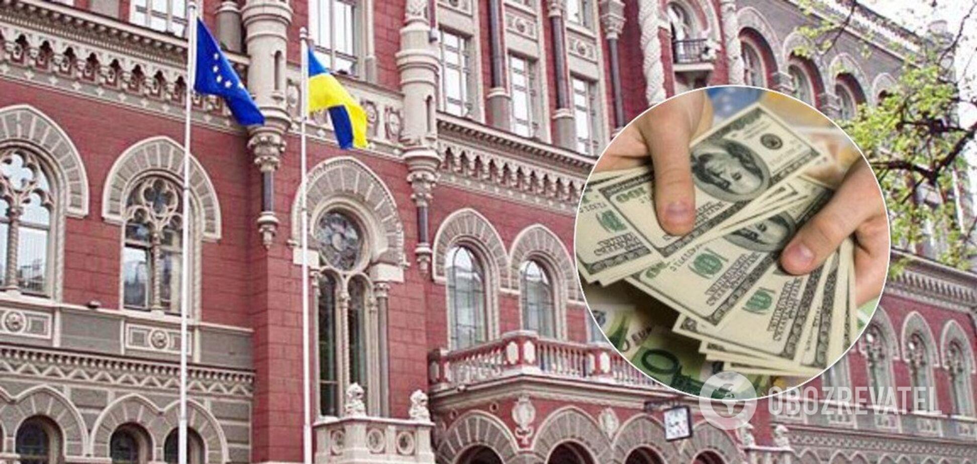 У НБУ розповіли, що буде з доларом в Україні