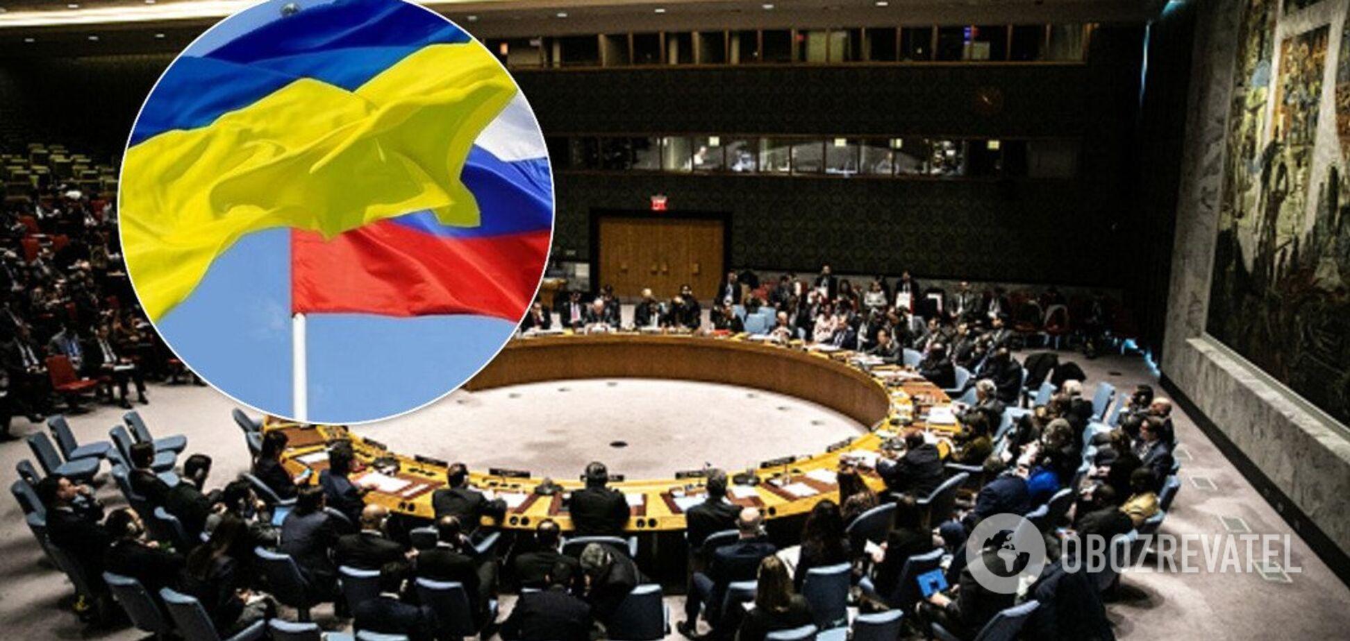 Росія скликала Радбез ООН через війну в Україні і була жорстко розгромлена: про що говорили