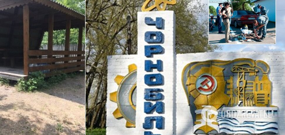 Люди живут в клетке: что на самом деле творится в Чернобыле