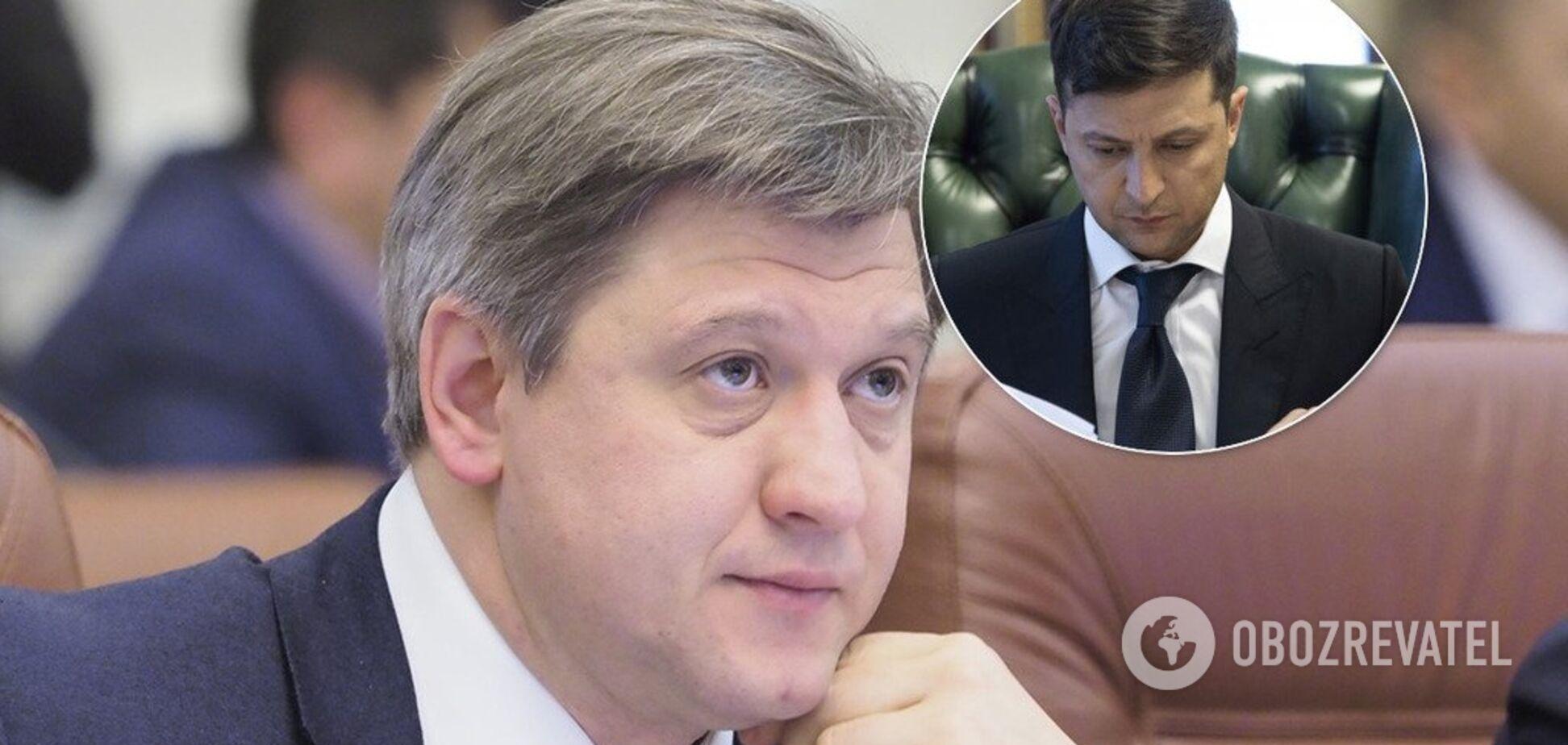 В команде Зеленского разнесли его же идею по Донбассу