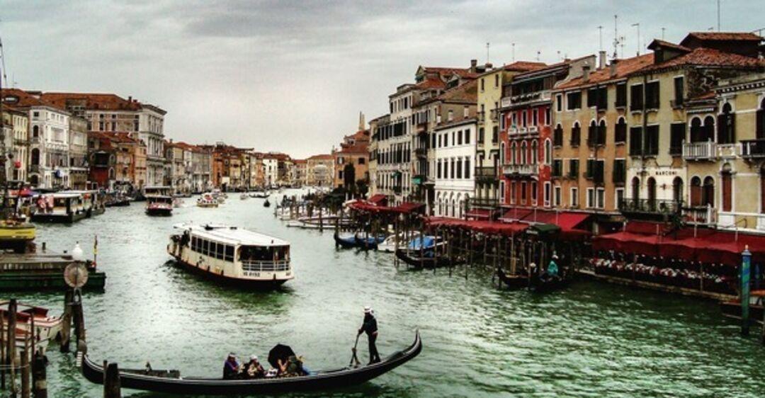 Самый романтичный курорт Италии станет платным для туристов