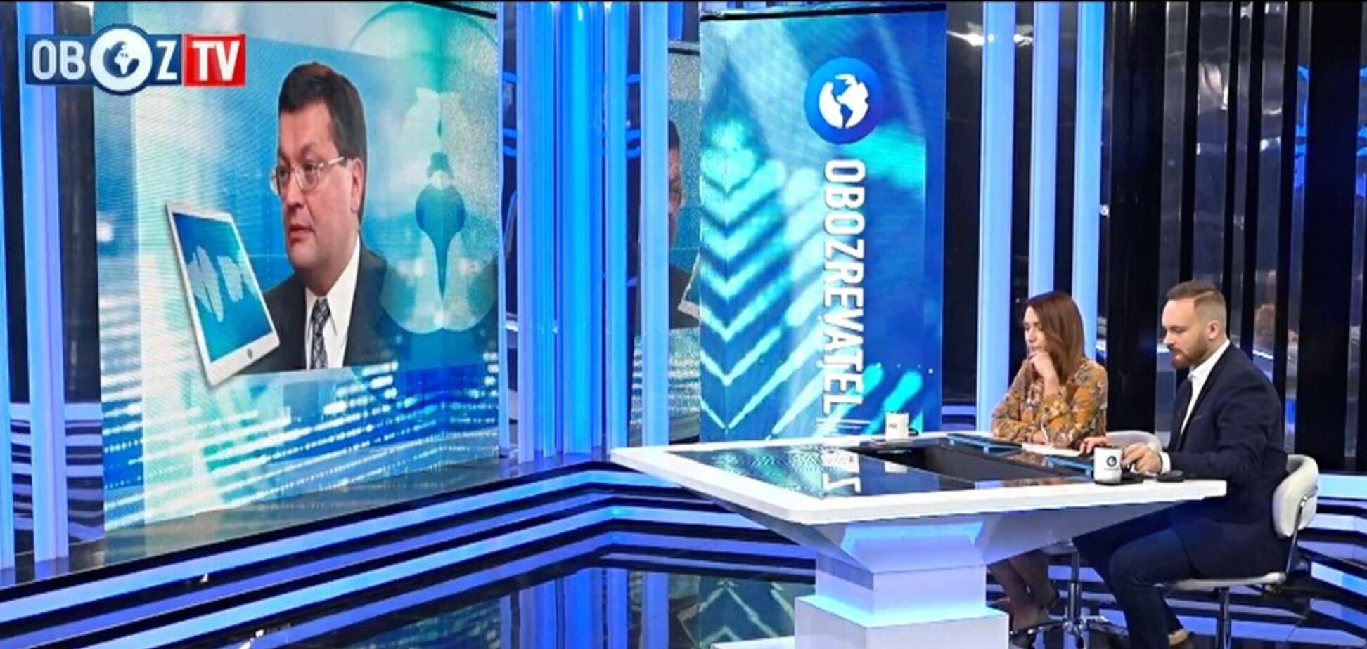 Відставка глави МЗС не відбулася: Грищенко розкрив суть конфлікту Клімкіна та Зеленського