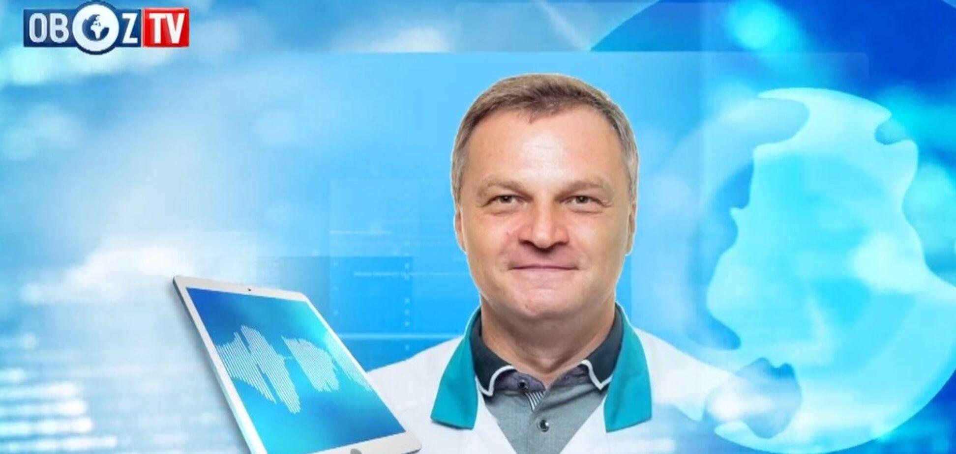 Чорнобиль ще відгукнеться: лікар назвав групу 'довічного ризику'