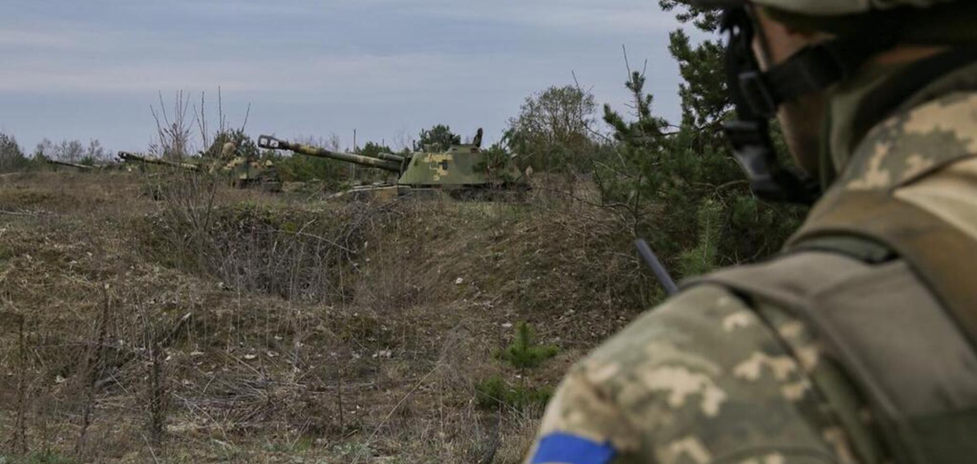 Свинарев все: на Донбассе ликвидировали предателя Украины. Фото террориста