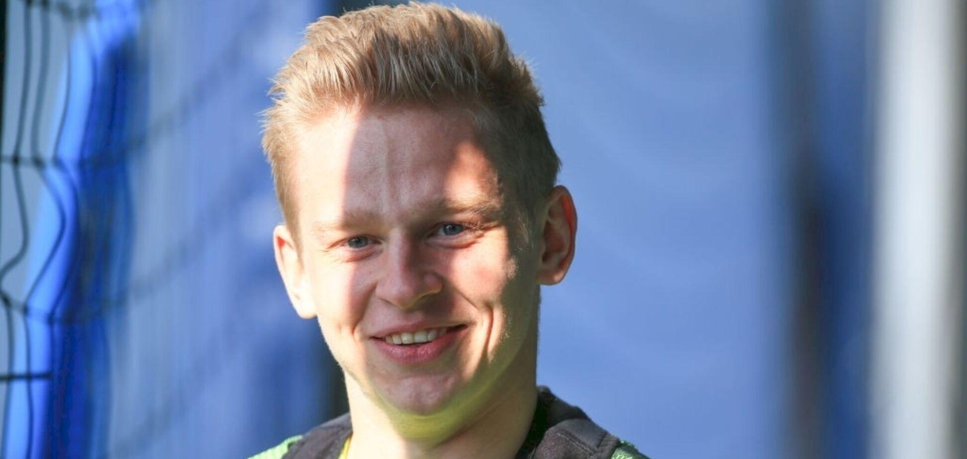 'Киркоров' в 'Манчестер Сити': Зинченко рассказал о самом странном игроке в команде
