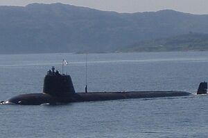 Катастрофа з російським підводним човном: Путіна викрили в паніці
