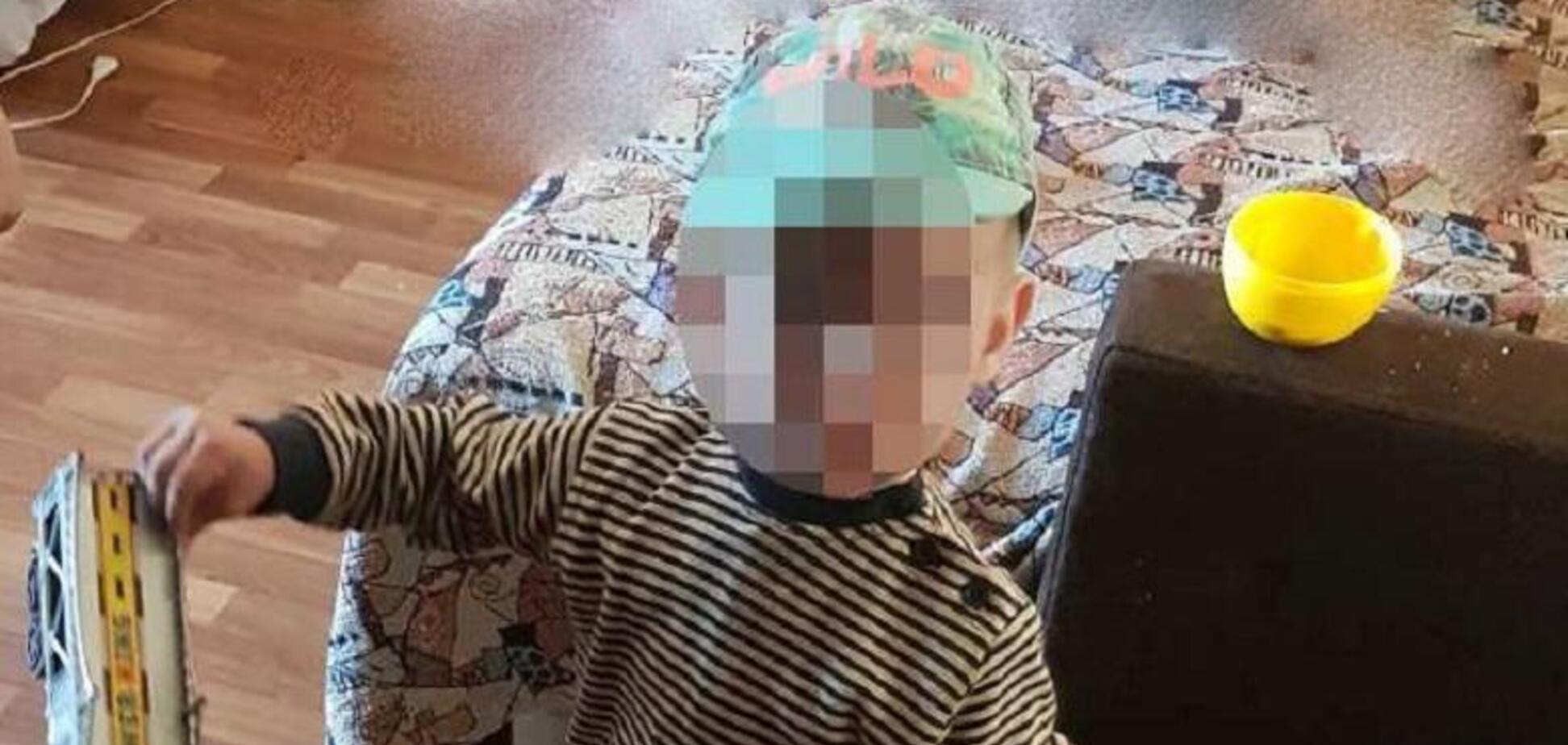 Мать забыла, где оставила: появились подробности о пропавшем в Киеве 3-летнем ребенке