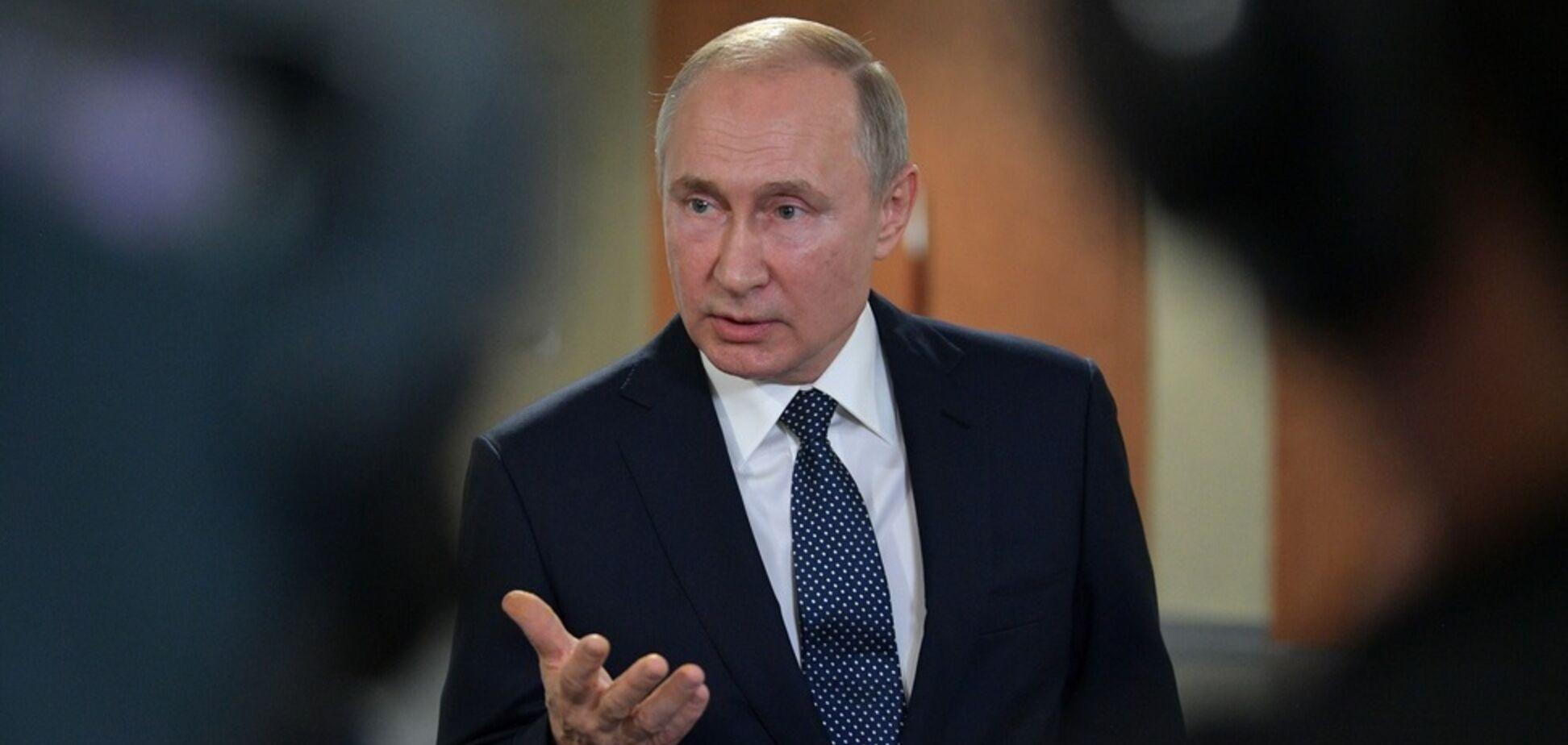 Путін боїться тих, хто вижив на 'Лошарику' – Гозман