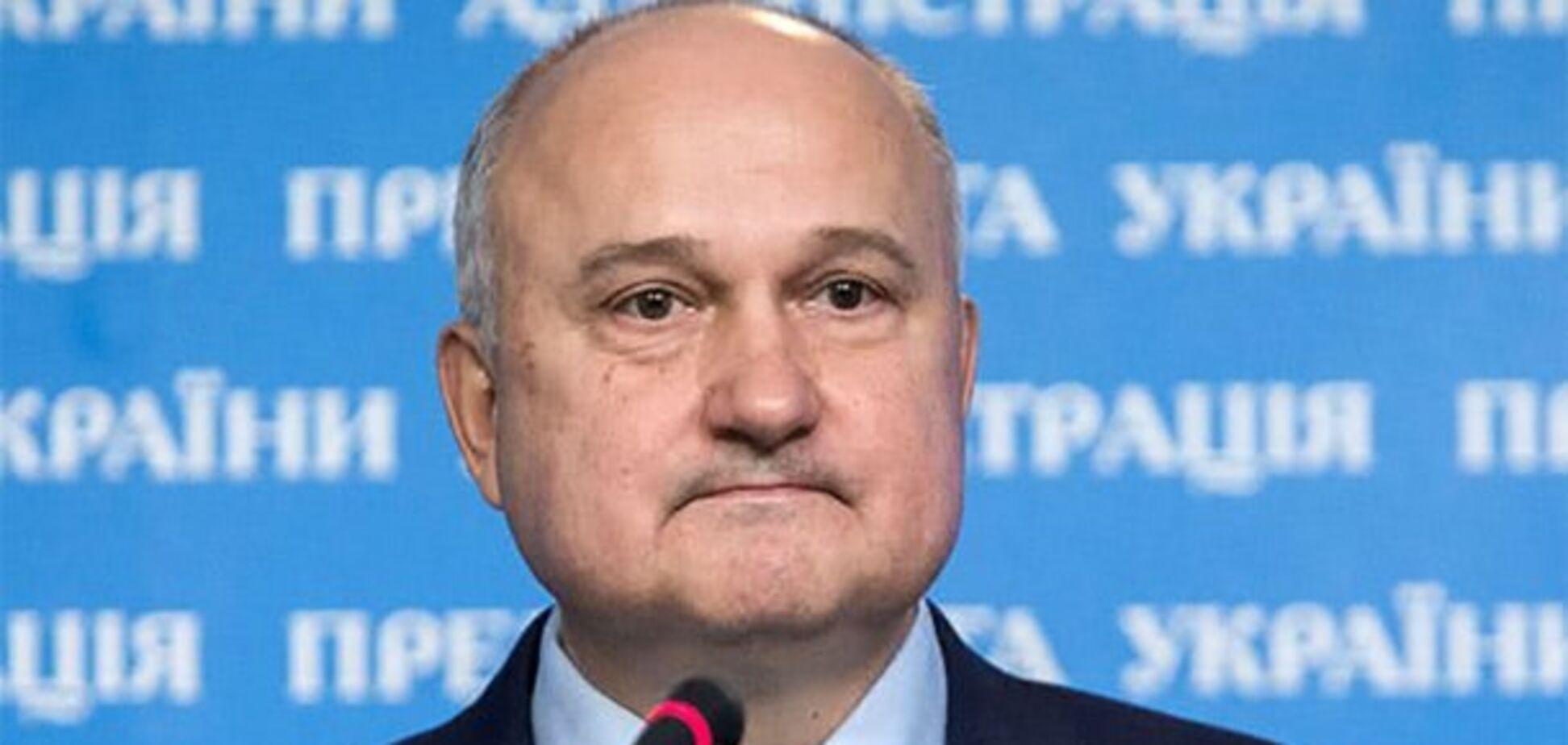 Игорь Смешко