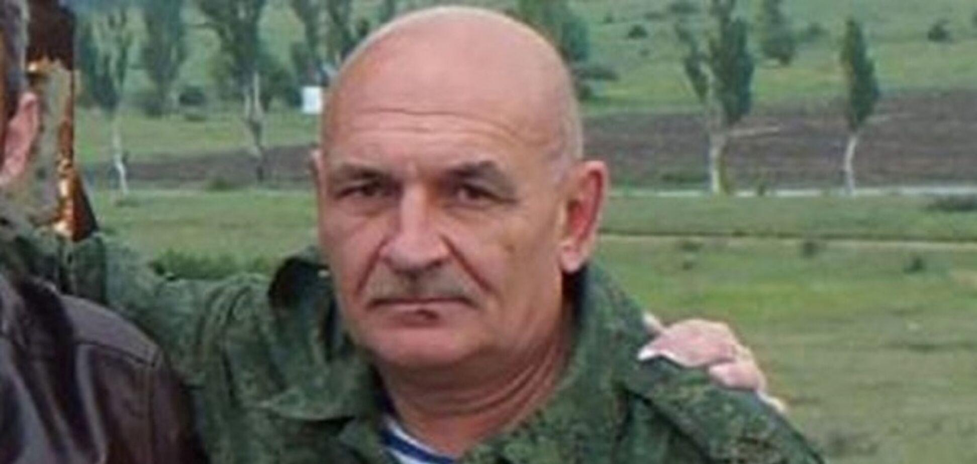 Катастрофа рейсу МН17: в 'ДНР' відхрестилися від терориста, який збив Boeing
