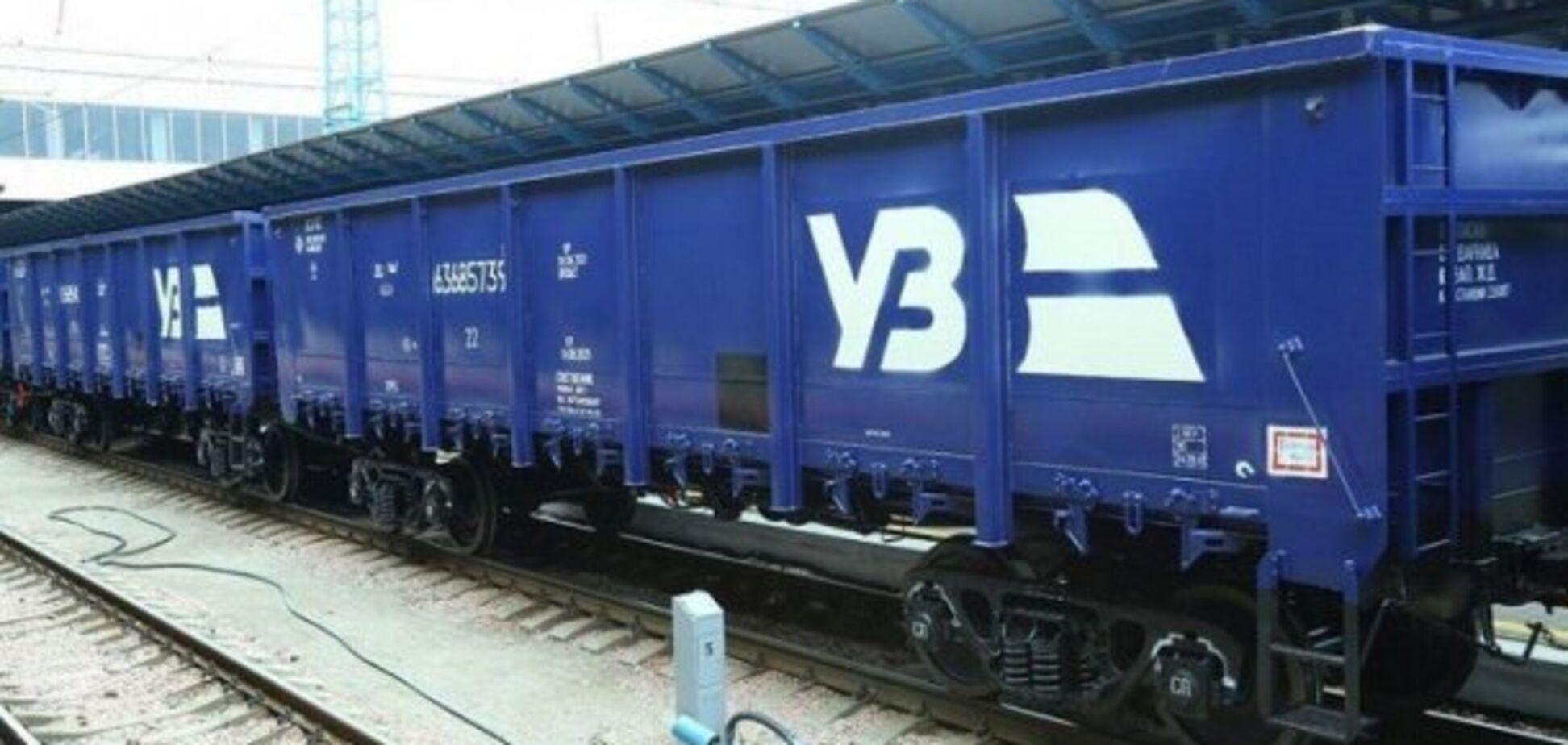 Юрик подтвердил, что грузовые перевозки финансируют всю 'Укрзалізницю'
