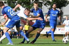 Футболіст 'Динамо' забив гол-шедевр на зборах в Австрії