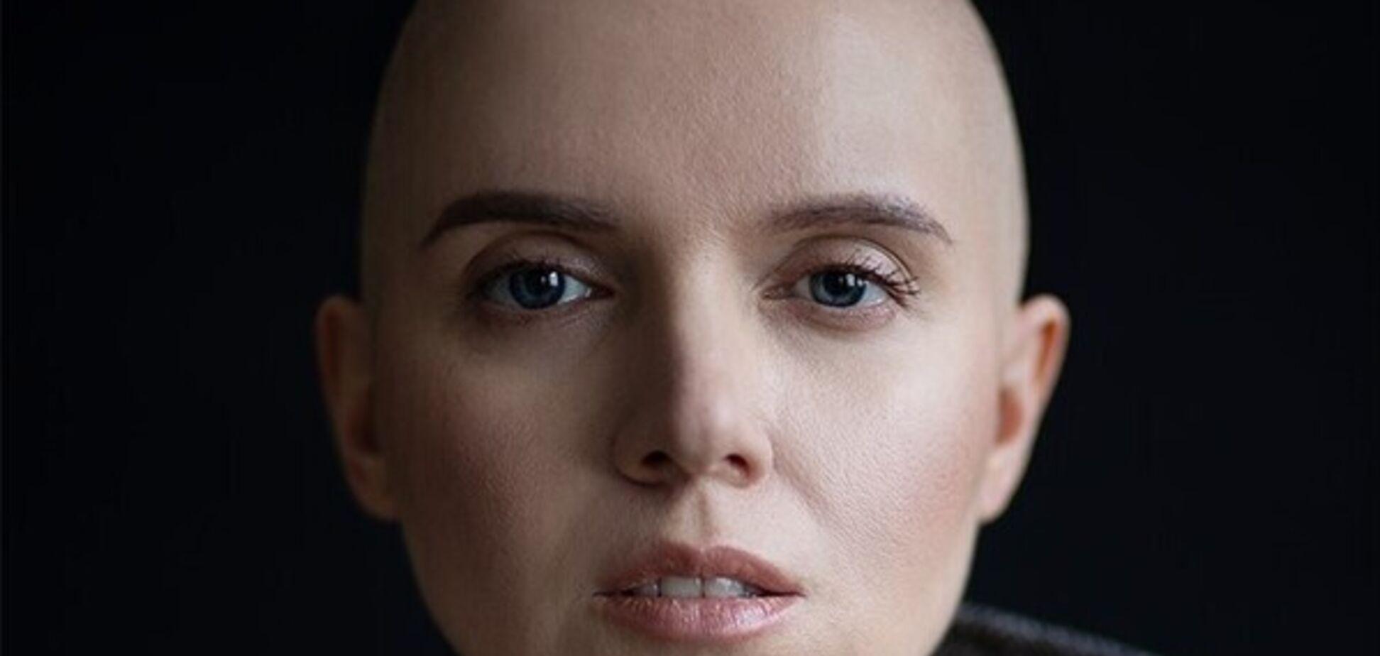 'Це рятує життя!' Журналістка, яка перемогла рак, підірвала мережу потужним закликом