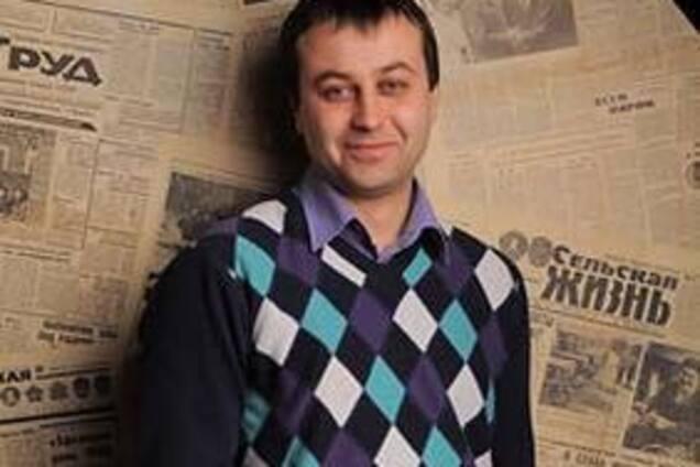 Сергій Борзов