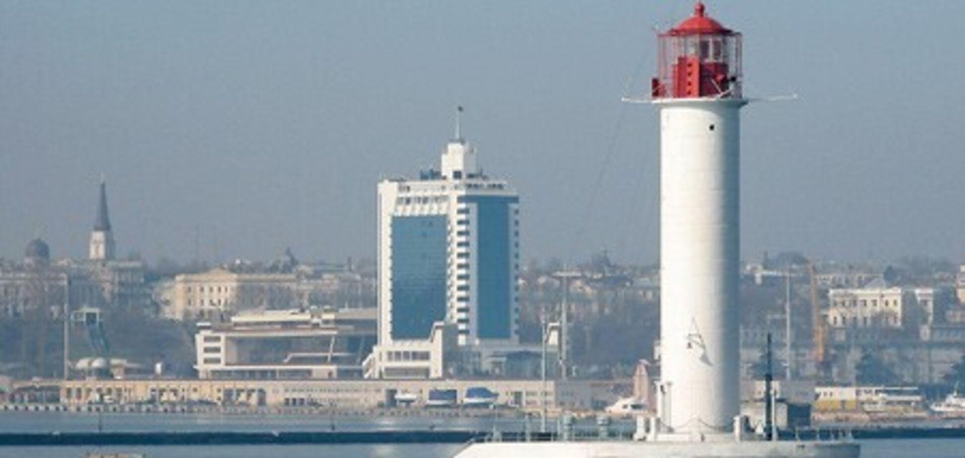 Порядок взаємодії держорганів по екозахисту у портах вийшов на фінішну пряму - ЄБА