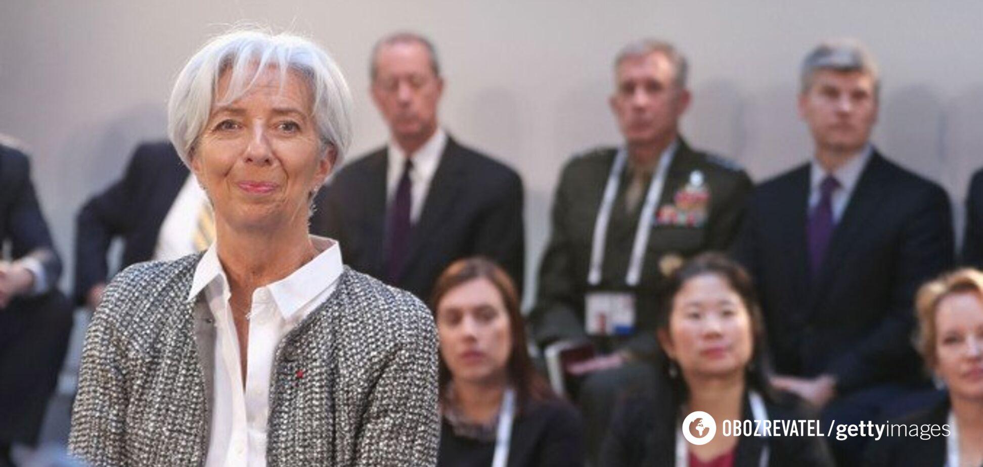 Глава МВФ приняла окончательное решение об отставке: что произошло