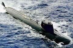 Лошарик: Норвежское море таит множество аварий совковых подлодок