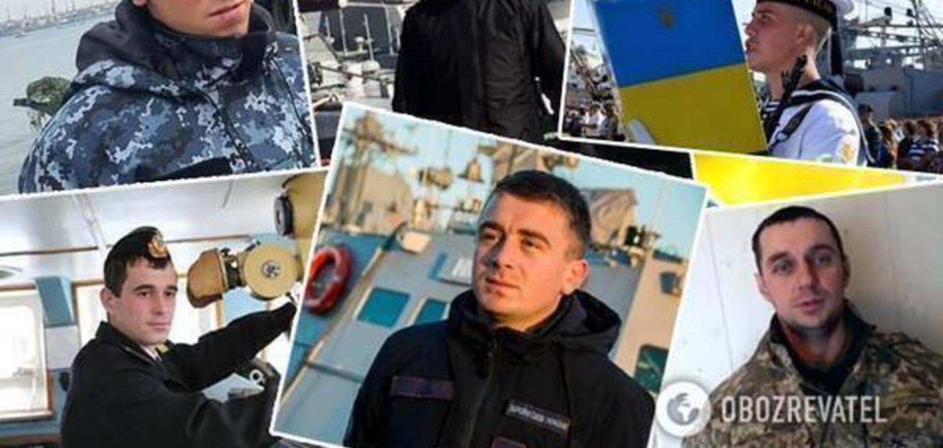 'Путин освободит моряков!' Климкин назвал условие президента России
