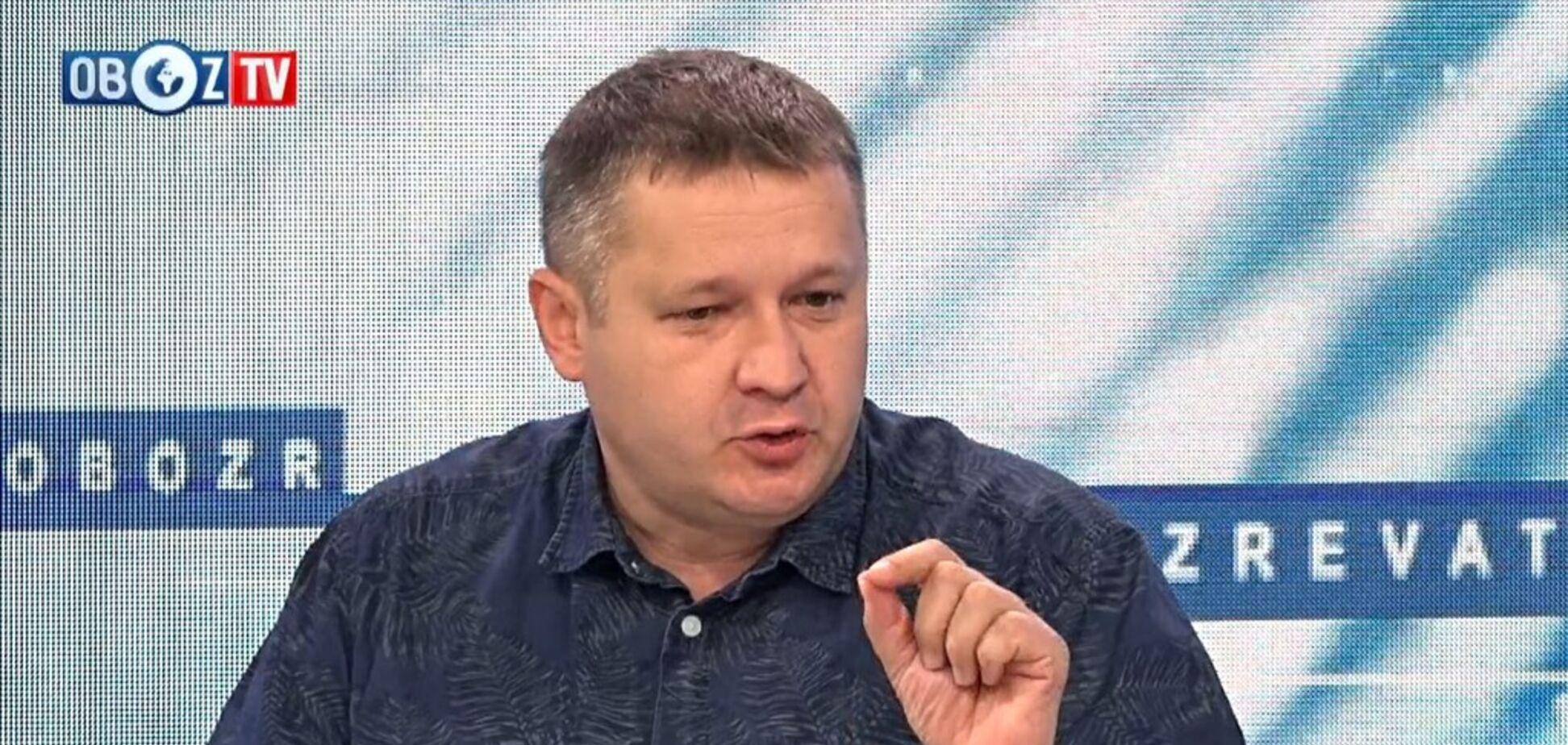 Вибори в Раду: Україні запропонували три радикальні нововведення