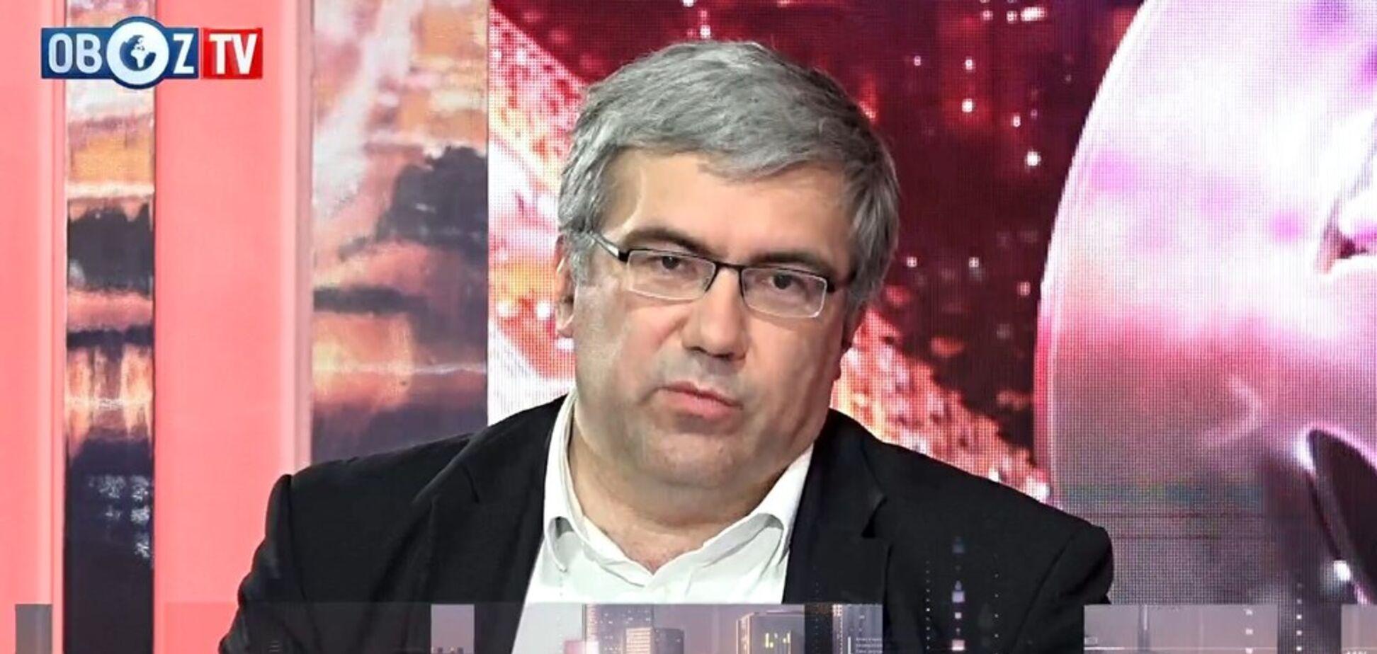 'Реакция на признаки реванша': зачем в Украине нужно уголовное наказание за 'Крымнаш'