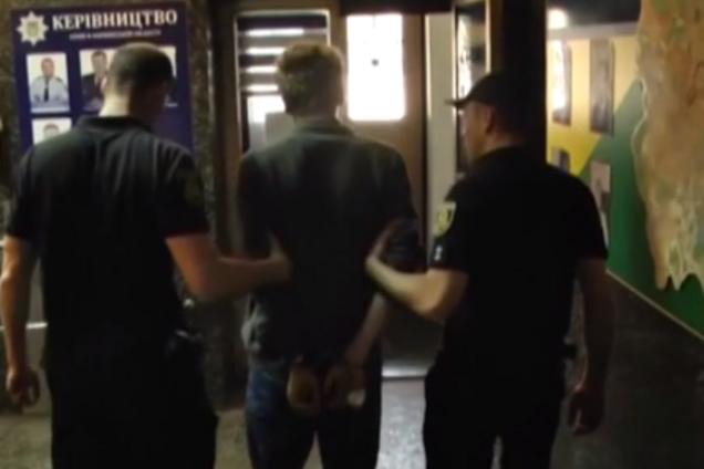 Появились детали жуткого убийства в Запорожье