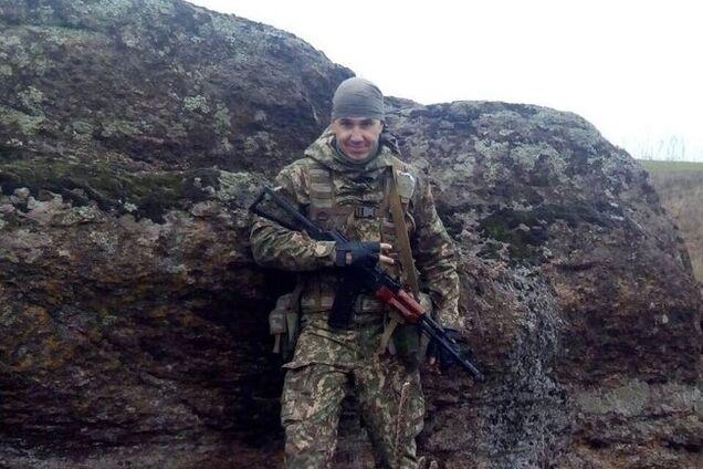 Олександр Колодяжний, старший сержант 74 ОРБ