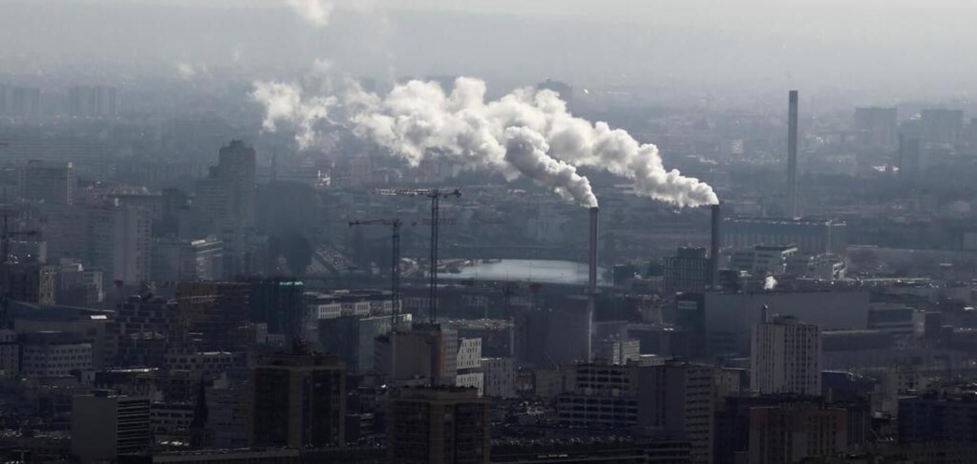 Сокращение выбросов: Всеукраинская Энергетическая Ассамблея обратилась к Гройсману