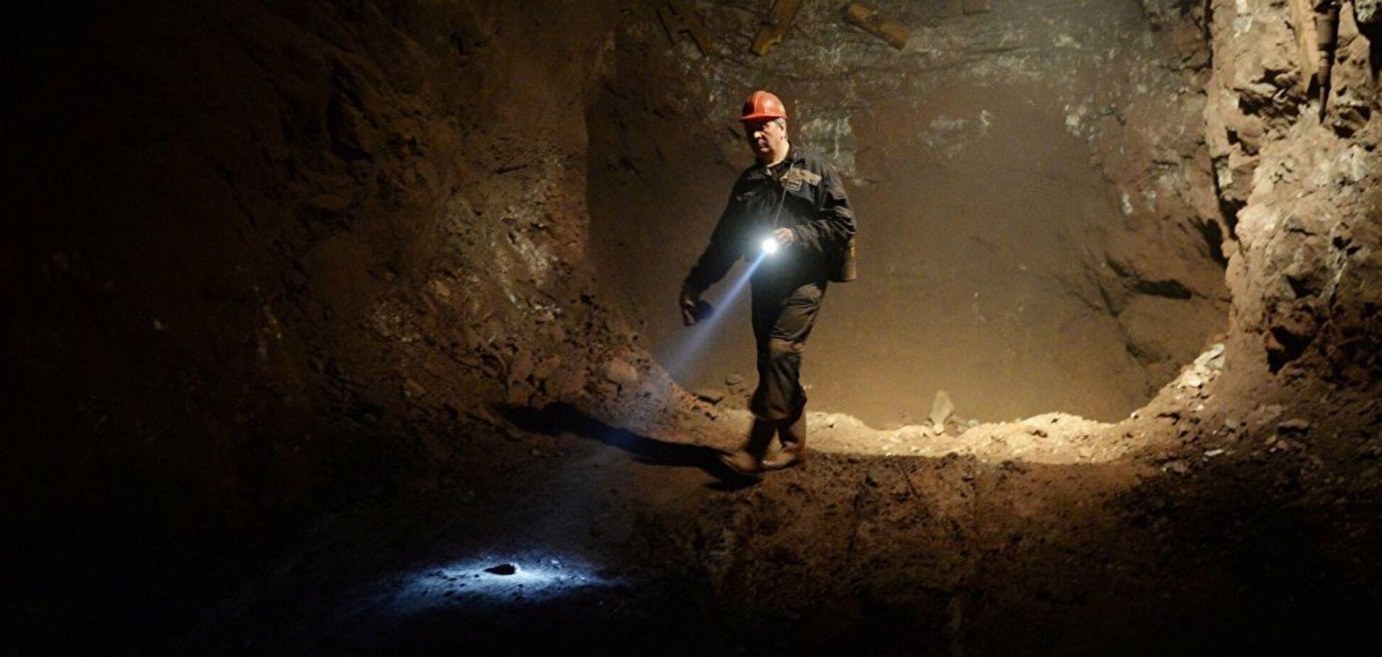 Пожар в шахте под Днепром: стало известно состояние пострадавших