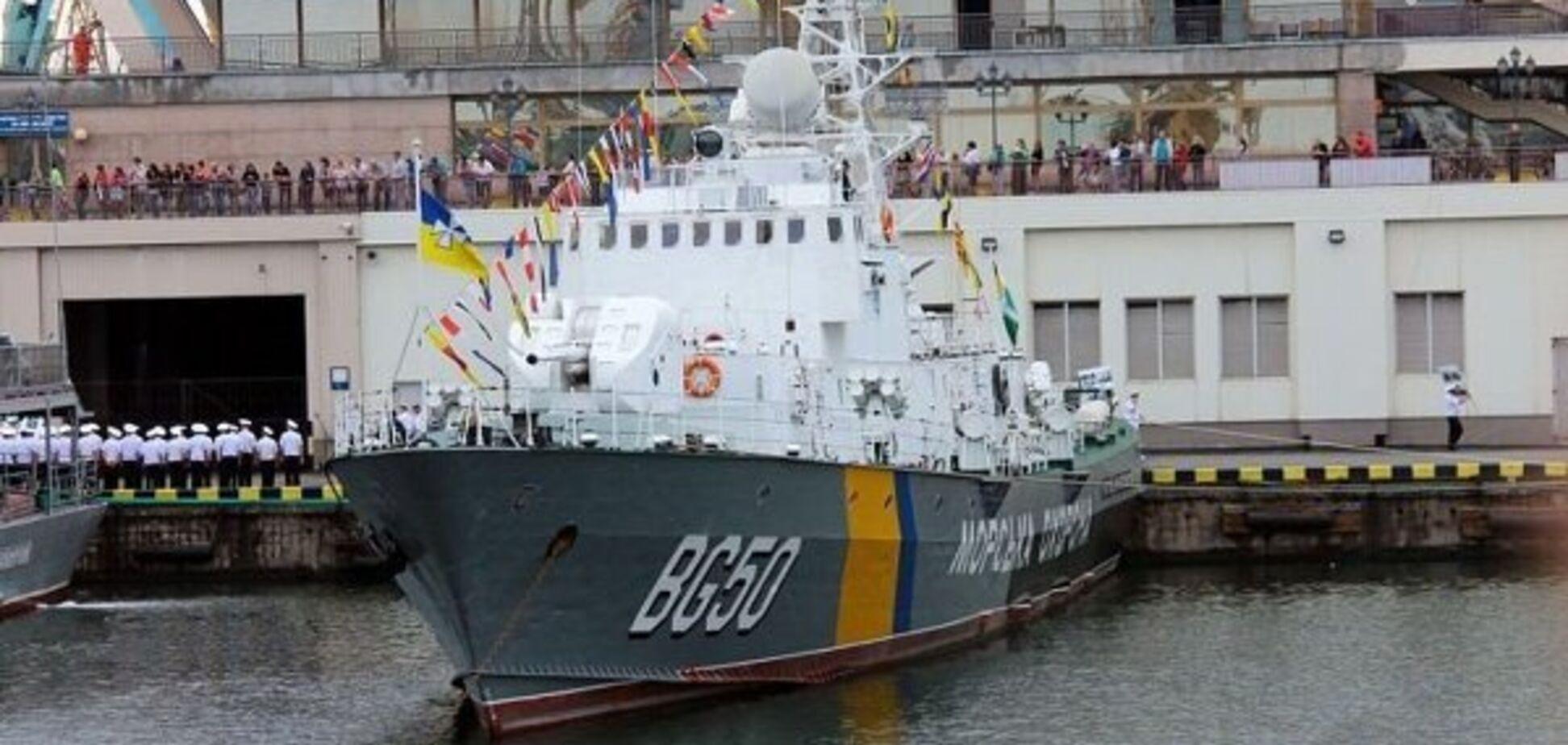 Післямова свята Національного флоту, чи 'Буря в стакані' в країні з континентальним мисленням?