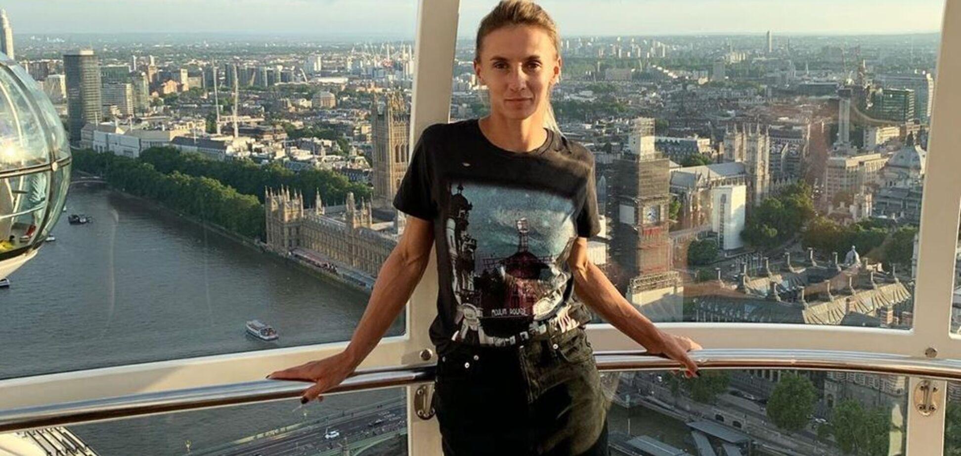 'А можна камеру вище?' Українська тенісистка викликала фурор сексуальним фото