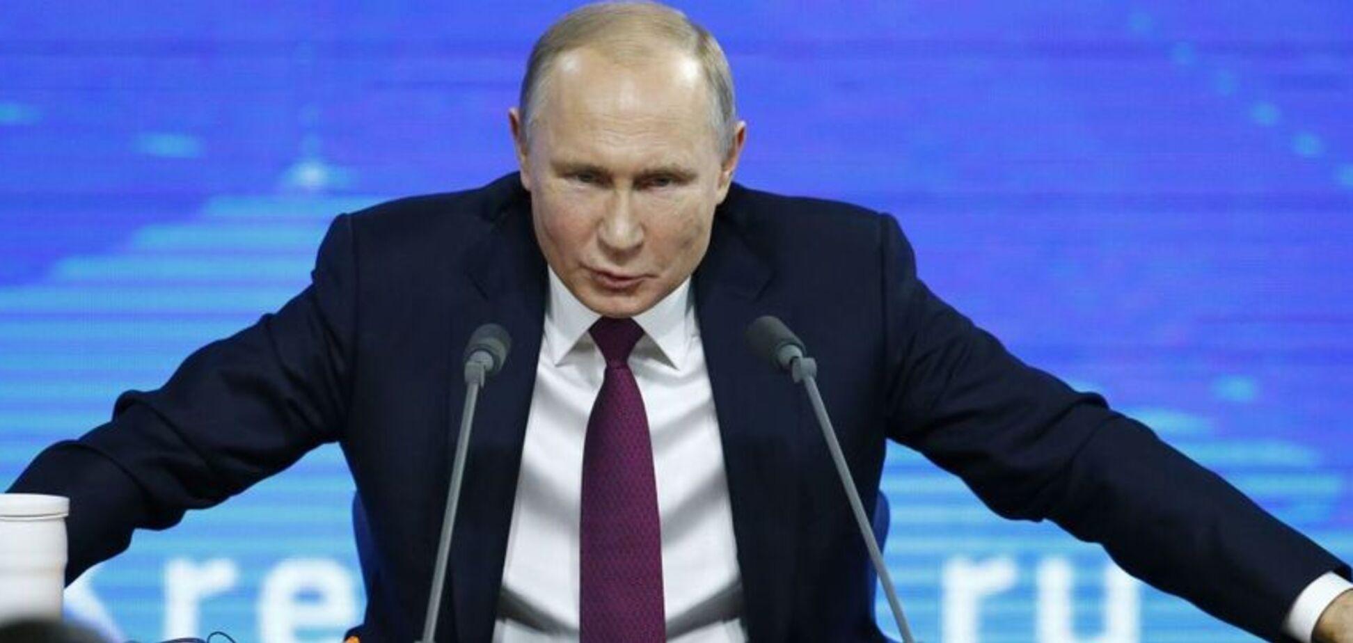 'Угроза есть!' В Генштабе предупредили о вторжении Путина в Украину