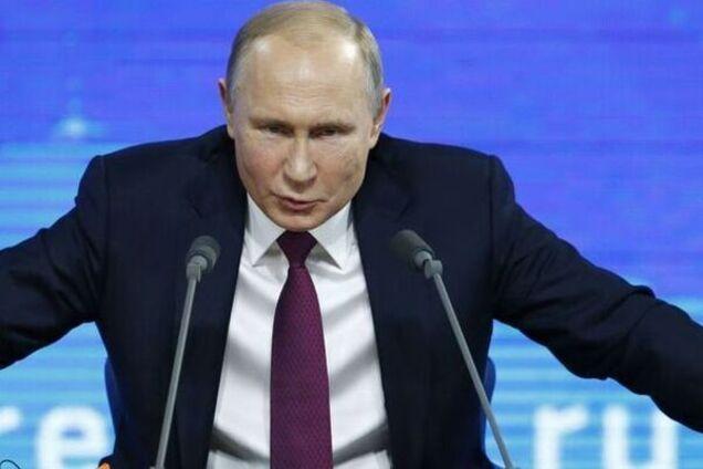 """""""Это может быть интересно!"""" Путин высказался о предложении Зеленского встретиться в Минске"""