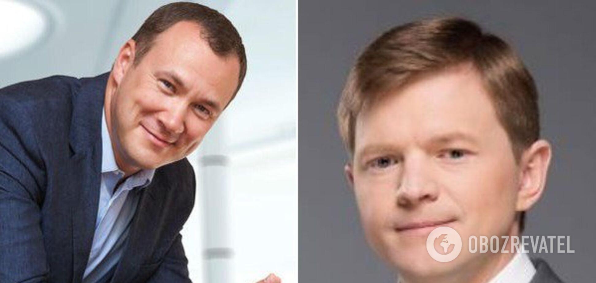 Супруненко та Павлик