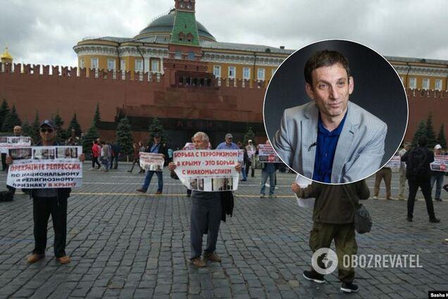 Портников предрек крах режиму Путина