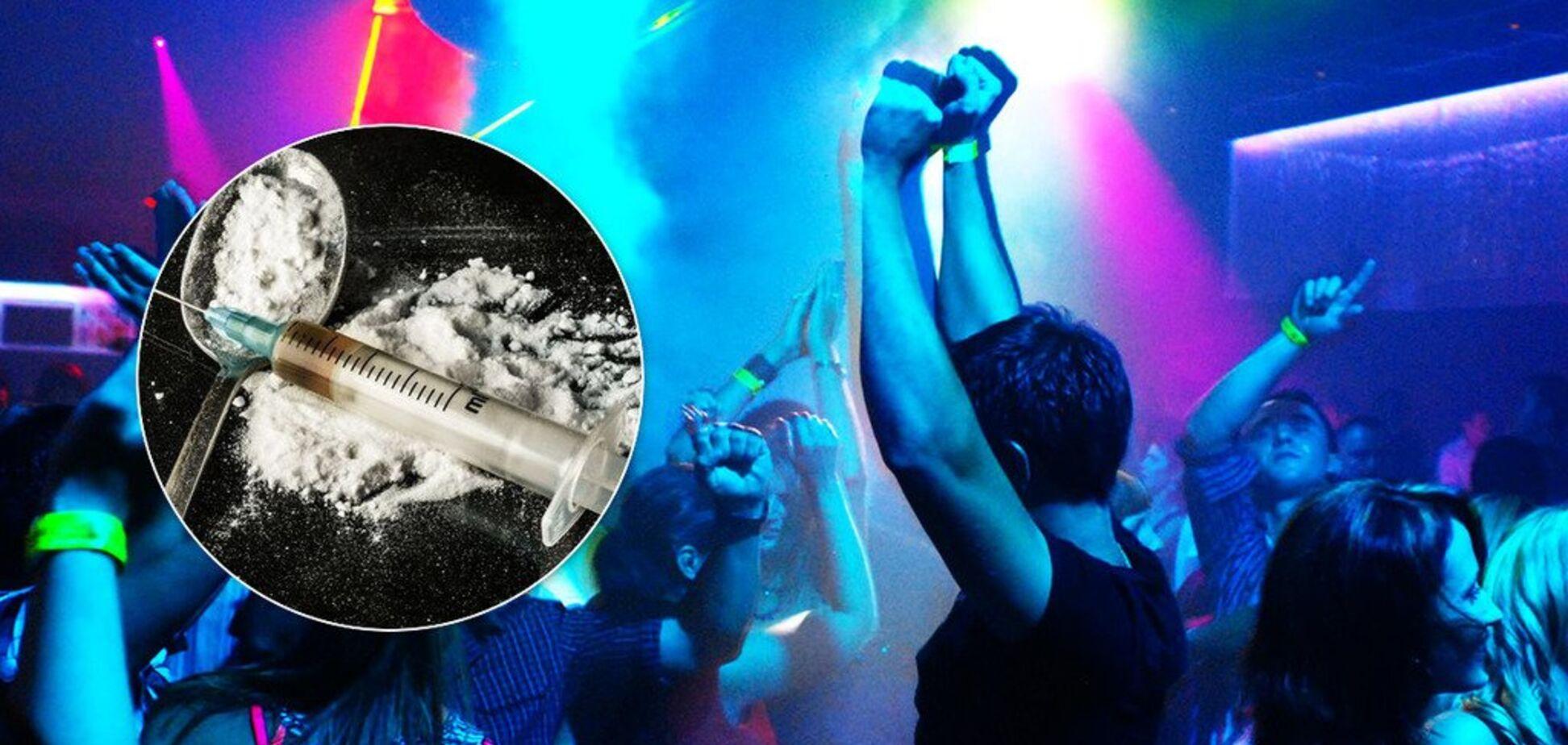 Ночной клуб для наркоманов ночной клуб город кемерово