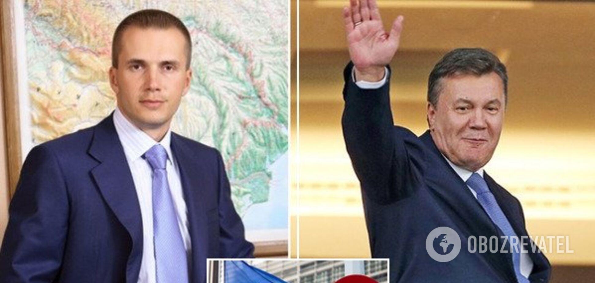 Суд ЄС раптово зняв санкції з Януковича: що відбувається