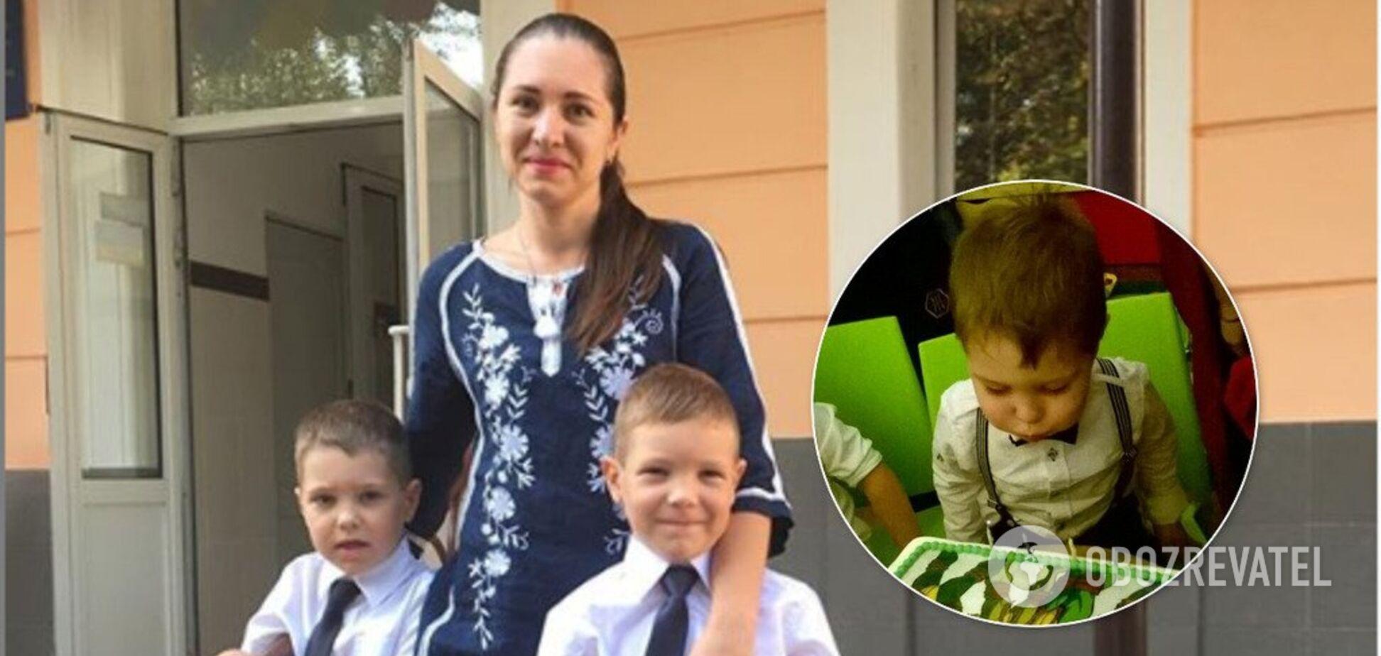 Самогубство? З'ясувалися страшні подробиці смерті матері з малюками на Херсонщині