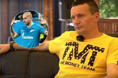 Федецкий рассказал, как относились в сборной к Ракицкому из-за гимна Украины